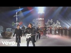 Modern Talking - You Are Not Alone (Wetten, dass...? 20.02.1999) - YouTube