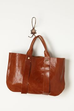 Tropezienne Tote / Anthropologie.com// something like this but more affordable!