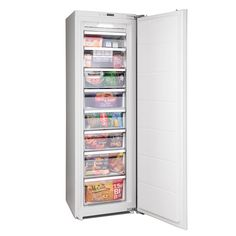 Montpellier 177cm Integrated In Column Frost Free Freezer MITF300