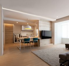 Modern Apartment Design 25 best apartment designs inspiration | open layout, apartments