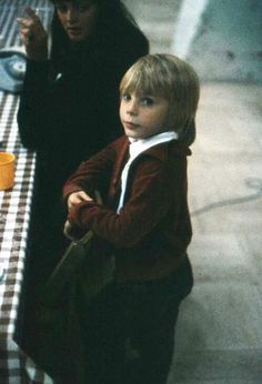 Duncan Jones, the son of David and Angie Jones