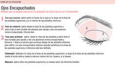 Mary Kay Nogales: Consejos para maquillar tus ojos - Ojos encapotados http://www.marykay.es/casti