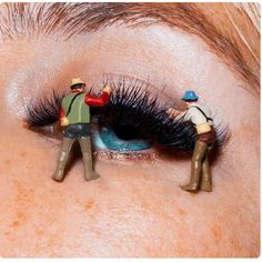 Lashes ideas