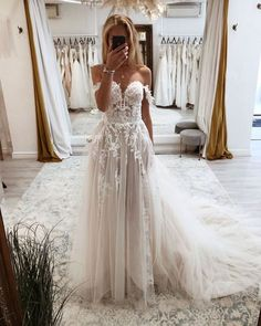 15 Awesome Strapless Wedding Dresses For Every Bride ❤ strapless wedding dresses a line off the shoulder lace enzoani #weddingforward #wedding #bride #weddingoutfit #bridaloutfit #weddinggown