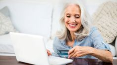Sixty and Me is an online magazine about life after Topics range from makeup for older women and senior dating to retirement advice and senior travel. Sixty And Me, Retirement Advice, Makeup For Older Women, Senior Dating, Salud Natural, Senior Trip, Online Shopping For Women, Rodan And Fields, Success