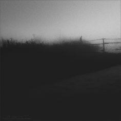 The lonely walk by Menoevil.deviantart.com on @DeviantArt