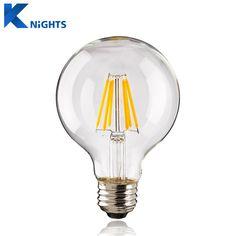 What's not to love? Antique Retro Vin... :-) http://www.sustainthefuture.us/products/antique-retro-vintage-led-edison-bulb-e27-led-filament-light-g45-g80-g95-ac220v-240v-2w-4w-6w-8w-lampada-led-glass-bulb?utm_campaign=social_autopilot&utm_source=pin&utm_medium=pin