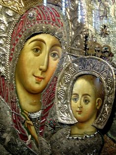 Church Of The Nativity, Bethlehem, Israel Christian Stories, Christian Art, Religious Icons, Religious Art, Bethlehem Israel, Birthplace Of Jesus, Famous Freemasons, Nativity Church, Mary And Jesus