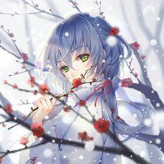 Сообщения Manga Kawaii, Kawaii Anime Girl, Anime Art Girl, Manga Girl, Anime Girls, Beautiful Anime Girl, I Love Anime, All Anime, Art Anime Fille