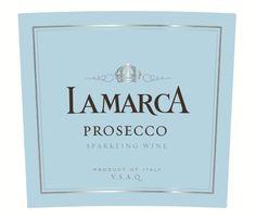 NV La Marca - Prosecco (*good Thanksgiving wine)