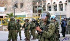 الاحتلال يغلق القدس ويحوّلها إلى ثكنة عسكرية: حولت قوات الاحتلال مدينة القدس، خاصة وسطها وبلدتها القديمة ومحيطها، إلى ثكنة عسكرية تغيب عنها…