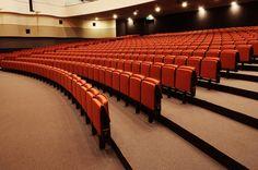 Koç Okulları, Bürosit Diamond Conference Chairs