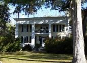 """Historic Home in Marianna.The Northwest Florida city of Marianna was the scene of a fierce Civil War battle. Florida City, State Of Florida, Florida Home, Great Places, Places To See, Amazing Places, Marianna Florida, European Style Homes, Trail Of Tears"