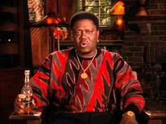 The Bernie Mac Show-Back in the Day