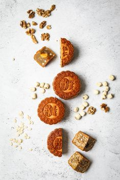 Mooncakes Singapore 2018 – The Best, the Prettiest, & the Most Delicious - Miss Tam Chiak Diy Soap Kit, Chocolate Shoppe, Chinese Moon Cake, Cake Festival, Food Poster Design, Little Chef, Fall Cakes, Mooncake, Cake Photography