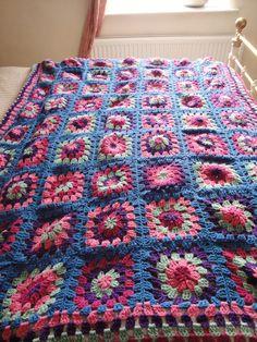 my crochet blanket made for my little girl  http://forgetmenotsblue.blogspot.co.uk/