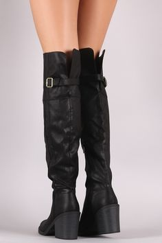 311ab53e66c5 12 Delightful WATCH LIST images | High knees, Knee boot, Knee boots