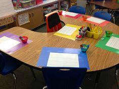 KFUNdamentals: Brilliant!!! Setting up my classroom Part 1