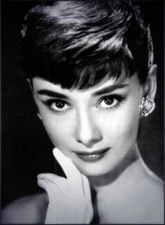 Let's face it, a nice creamy chocolate cake does a lot for a lot of people; it does for me ~ Audrey Hepburn