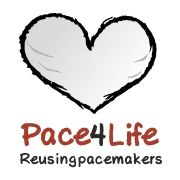 Vlad believes every donation to Pace4Life can bring a smile to some of the many people who cannot afford a pacemaker, and to their families. So he is donating his birthday to Pace4Life and we believe it's a wonderful cause.