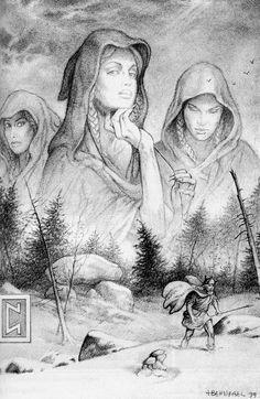 """PERTHRO Перд (это означает, неизвестно). Форма указывает protogermanica """"стекло, чтобы вытащить судьбу""""  Даже форма напоминает чашку при заливке его содержание быть истолковано как руны на Nornir, или богини Судьбы.Perthro Германские Норнами, являются  Urðr  строка или """"повороты"""" судьба; Verðandi  кто председательствует на организации проведения ; Skulld ,обеспечивает выполнение судьбы. Норны три этапа жизни: начало; развитие возможностей; конец  руна, вероятно, будет воспринято…"""