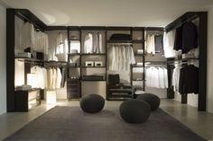 Love that closet