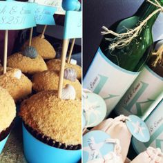More ideas for bridal shower