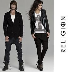 Religion clothing line England early Religion Clothing, Rock Chic, Tat, Lion, Trousers, England, Take That, Punk, Memories