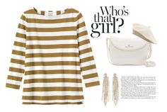"""Who's that girl?"" by iknewherwhen on Polyvore featuring Toast, Vince Camuto, Charlotte Russe, women's clothing, women's fashion, women, female, woman, misses and juniors"