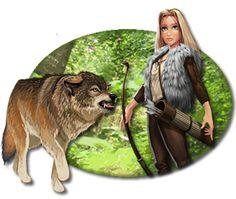 Aventurier, Explorateur, Pisteur, Traqueur, le chasseur préfère la nature et les forêts aux concentrations urbaines.