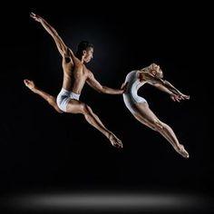 Danza – Ballet – Joe Artid Fejzo