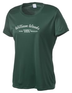 William Woods University Owls Women's Competitor Performance T-Shirt
