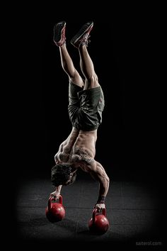 Crossfit Photography on Behance