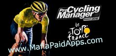 Tour de France 2016 - The Game v1.1.6 APK   The Tour de France 2016 official game!Requires an Internet connection. Requires a device of 1 GB RAM minimum! Enjoy the NEW best cycling simulation on your mobiles & tablets. This year we remade completely the game with a lot of new features: a brand new career mode containing the most famous cycling competitions (Tour de France la Vuelta Paris-Roubaix Paris-Nice Paris-Tours Dauphine criterium and much more...) create and train your own team…
