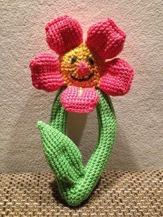 Blumen-Greifling