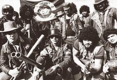 New Zealand gang 'Head Hunters' back in the early Biker Clubs, Motorcycle Clubs, Outlaws Motorcycle Club, Bike Gang, Nz History, Head Hunter, Mongrel, Hells Angels, Back In The Day