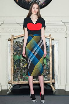 Roland Mouret Pre-Fall 2015 - Collection - Gallery - Style.com
