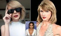 The celebrity doppelgänger with twice as many A-list credentials: 24-year-old named Jennifer Lopez earns online fame - as a TAYLOR SWIFT lookalike  Read more: http://www.dailymail.co.uk/femail/article-3437311/The-celebrity-doppelg-nger-twice-list-credentials-24-year-old-named-Jennifer-Lopez-earns-online-fame-TAYLOR-SWIFT-lookalike.html