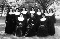 sisters of st joseph habit | Congregation