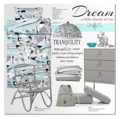 """Turquoise and Grey"" by cruzeirodotejo ❤ liked on Polyvore featuring interior, interiors, interior design, дом, home decor, interior decorating, Love Quotes Scarves, Bloomingville, Barefoot Dreams и Joybird Furniture"