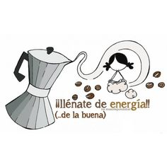 "Lámina ""Genio del cafél"" - Muxote Potolo Bat"