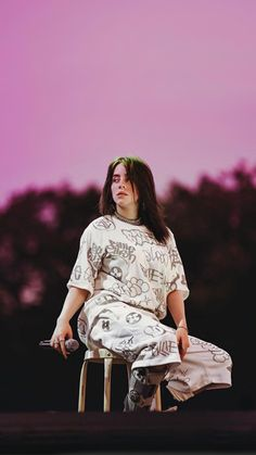 Billie Eilish, Chica Cool, Queen, Favorite Person, Me As A Girlfriend, Cute Wallpapers, Pretty People, My Idol, Cool Girl
