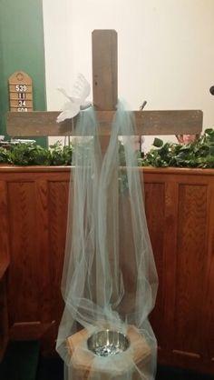 Baptism of the Lord Sunday @Highland Mills United Methodist Church