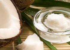 El aceite de coco también es beneficioso y un aliado para la belleza, el cuidado de la piel y del cabello. 10 razones por las que el aceite de coco no debe faltar en su baño