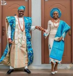 Latest Gele and Turban Styles 2018 and African appearance African Fashion Traditional, African Traditional Wedding, African Men Fashion, African Fashion Dresses, African Women, Ghanaian Fashion, Ankara Fashion, Traditional Clothes, African Beauty