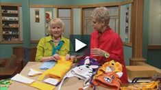Sewing With Nancy Videos