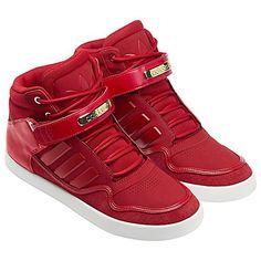 Adidas Originals Shoes Red