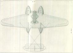 Savoia Marchetti S 55