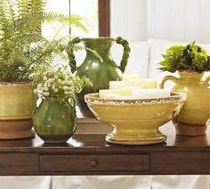 Adelle Vases | Pottery Barn