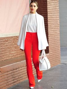 Olivia Culpo Is the New York Girl We Want to Dress Like Now